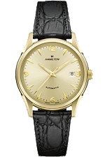 Hamilton Men's Watch - Thinomatic 38mm