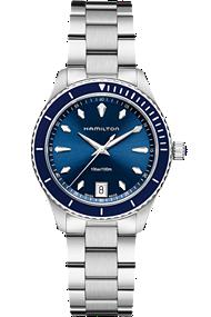 Hamilton   Seaview Quartz    H37451141