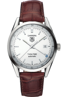 Carrera Tag Heuer Automatic Watch