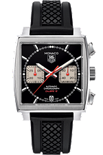 Monaco Automatic Chronograph watch by TAG
