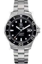 Tag Aquaracer Automatic 41mm watch at Tourneau