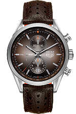 TAG Carrera Calibre 1887 Chronograph 41 mm