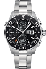Tag Aquaracer 500 Automatic Chronograph 44mm