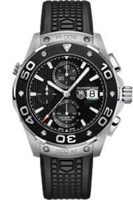 Tag Aquaracer 500 Automatic Chronograph 44 mm
