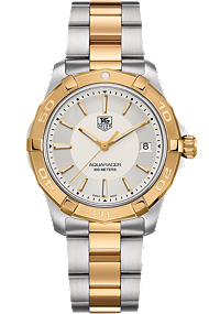 Tag Heuer Aquaracer 39mm watch at Tourneau