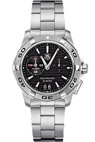 Tag Heuer Aquaracer Quartz at Tourneau