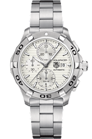 Tag Heuer Aquaracer Automatic Chronograph 42mm at Tourneau
