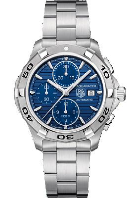 Tag Aquaracer Automatic Chronograph 42mm watch