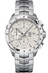 TAG Heuer Link Automatic Chronograph 43mm watch