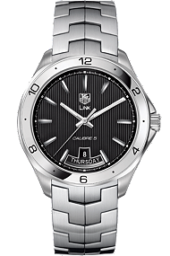 TAG Heuer Link Day-Date Automatic 42mm at Tourneau