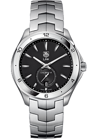 TAG Heuer Link Automatic 40mm watch at Tourneau