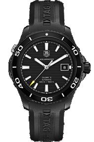 TAG Aquaracer 500 watch