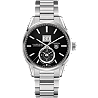 Carrera Calibre 8 Grande Date GMT (COSC Certified)