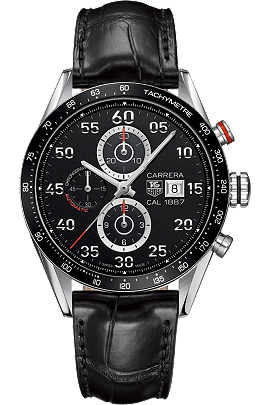Carrera Calibre 1887 at Tourneau | TAG Heuer CAR2A10.FC6235