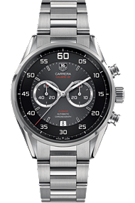 Carrera Calibre 36 Chronograph Fly Back at Tourneau | CAR2B10.BA0799