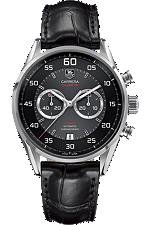 Carrera Calibre 36 Chronograph Fly Back at Tourneau | CAR2B10.FC6235