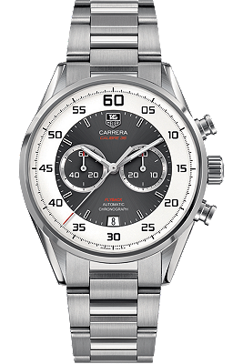 Carrera Calibre 36 at Tourneau | TAG Heuer CAR2B11.BA0799