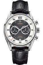 Carrera Calibre 36 Chronograph Fly Back at Tourneau | CAR2B11.FC6235