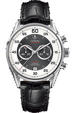 Carrera Calibre 36 Chronograph Fly Back at Tourneau | CAR2B11.FC6235