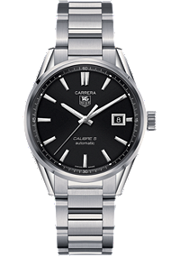 TAG Heuer | Carrera Calibre 5 | WAR211A.BA0782