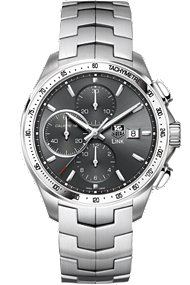 TAG Heuer Link Calibre 16 Automatic Chronograph CAT2017.BA0952