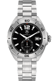 TAG Heuer FORMULA 1 Calibre 6 Automatic Watch WAZ2110.BA0875