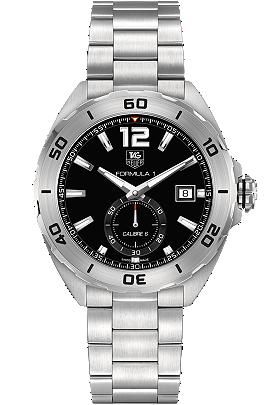 TAG Heuer FORMULA 1 Calibre 6 Automatic Watch WAZ2110.BA0875
