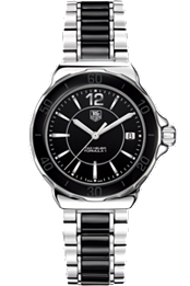 Tag Heuer Formula 1 Quartz 37 mm with Ceramic