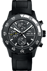 IWC Watch - Aquatimer Chronograph Edition Galapagos Islands