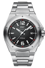 IWC Watch - Ingenieur Automatic Mission Earth