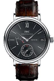 IWC Portofino Hand-Wound Eight Day watch