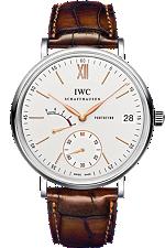 IWC Portofino Hand-Wound Eight Day IW510103