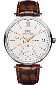 IWC Portofino Hand-Wound Eight Day IW510103