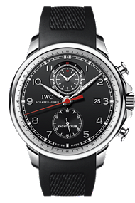 IWC Watch - Portuguese Yacht Club Chronograph