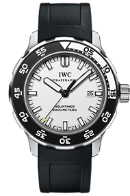 IWC Watch - Aquatimer Automatic
