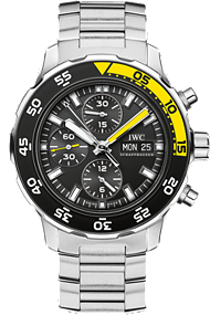 IWC | Aquatimer Chronograph | W376708