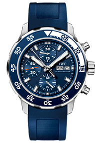 IWC Aquatimer Chronograph Automatic watch