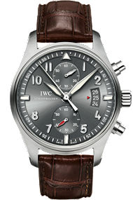 IWC Watch - Spitfire Chronograph