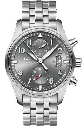 IWC   Spitfire Chronograph   IW387804