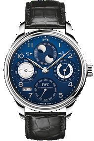 IWC | Portuguese Perpetual Calendar | IW503203