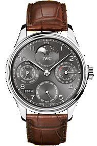 IWC   Portuguese Perpetual Calendar   IW502307