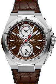 IWC | Ingenieur Chronograph Silberpfeil | IW378511