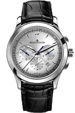 Jaeger-LeCoultre watch - master chronograph