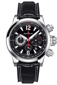 Jaeger-LeCoultre Master Compressor Chronograph 2 watch