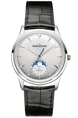 Jaeger-LeCoultre Master Ultra Thin Moon watch