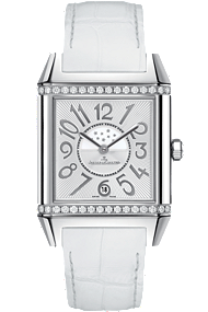 Jaeger-LeCoultre Reverso Squadra Lady Duetto watch
