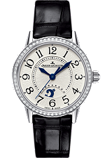 jaeger lecoultre Rendez-Vous Night & Day watch