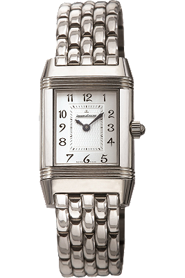 Reverso Lady Duetto at Tourneau | 266.81.12