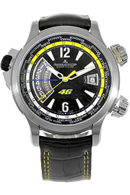 Stainless Steel Master Compressor Extreme W-Alarm Automatic at Tourneau
