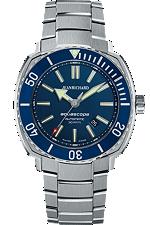 JEANRICHARD Aquascope Blue Dial | 60400-11D401-11A